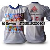 Produksi Kaos Promosi Grosir di Surabaya
