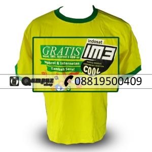 Tempat  Kaos Promosi di Surabaya